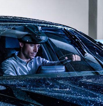 Kimblade Nano Silicone Wiper Blades for Safer Driving