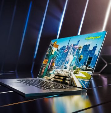 NVIDIA Reveals the New Affordable RTX 30 Series Laptops
