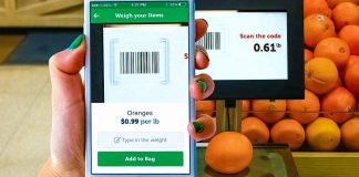 Shop for Groceries Line-Free with FutureProof Retail