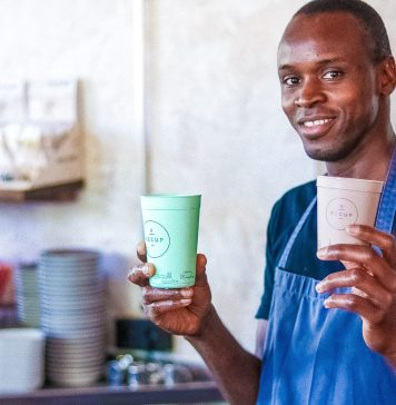 Startup RECUP Seeks to Replace Disposable Coffee Cups