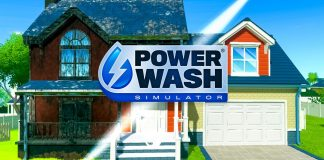 Could PowerWash Simulator Be the Most Satisfying Game Ever - KeyArt