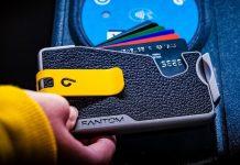Fantom R + S Minimalist Card Wallets