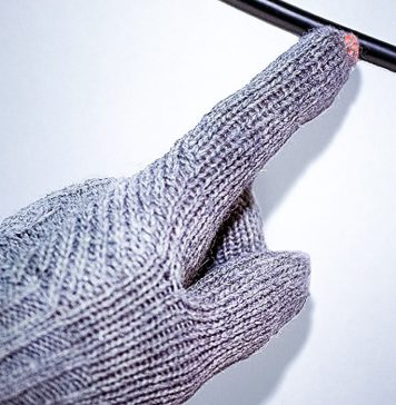 Purdue Washable Smart Clothes Monitor Your Health