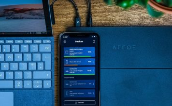 ARROE Portable Charger For All Your Devices