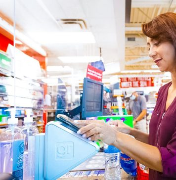 Grabango - A Scan-And-Go Grocery PoS Solution