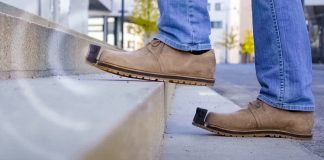 InnoMake - Smart Shoes for the Visually Impaired