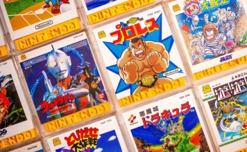 50+ Most Valuable Video Game Boxes and Manuals Ranked - Retro Gaming Japanese Packages