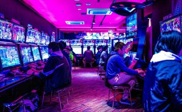 Is Gambling in Online Casinos Legal - Photo from Toyko Japan