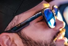 LeMuna Combines Tech and Style in Eyewear