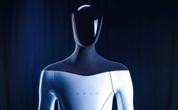 Tesla Seeks Experts to Build Tesla Bot - Bi-Pedal Robot Concept