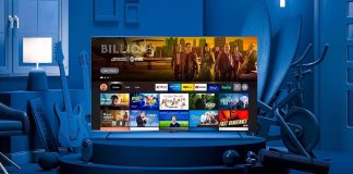 Amazon Introduces Own Fire TV and Other Smart Devices