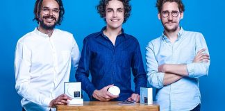 Livlab Builds Gadgets to Make You Fall Asleep Faster