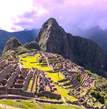Machu Picchu and the Golden Empires of Peru
