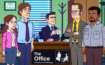 New The Office Mobile Game Revealed